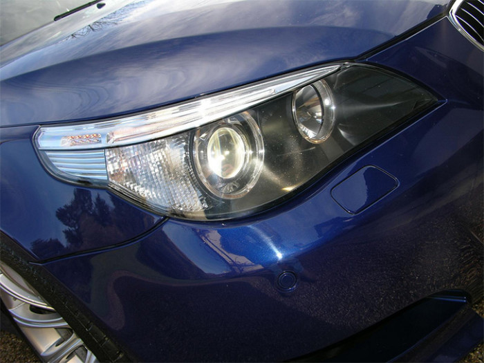 """Headlight"" laws enacted in Pennsylvania"