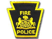 Fire Police Fairness Act