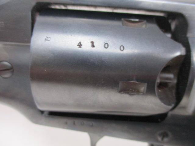 Civil War Rogers & Spencer Army Revolver Original Cap and Ball Revolver