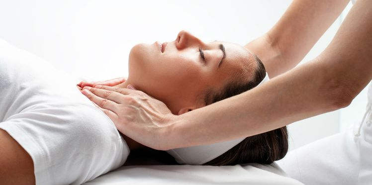 Reiki and Chiropractic