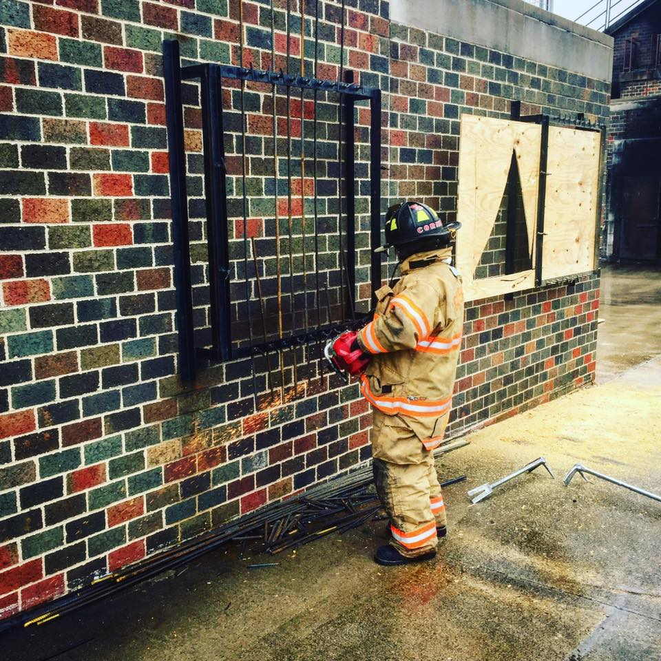 4/9/2016 Forcible Entry Class