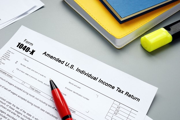Should You Amend Your Return?