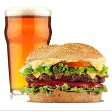 Every THURSDAY: Burger and a Beer 5 BUCKS , 4pm to 8 pm COME OUT