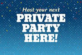Choose McSorley's Ale House for your next Private Party!
