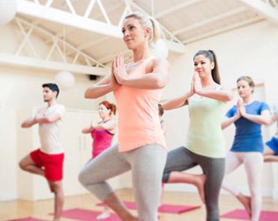 Gentle Yoga (Hatha)
