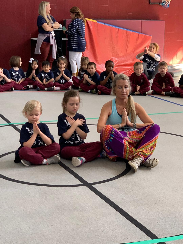 Teach your Children the Value of Quiet Space