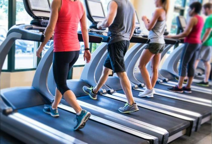 Exercise – No longer a choice but a potential life and death necessity